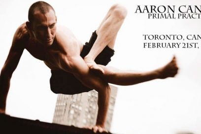 Primal Practice with Aaron Cantor