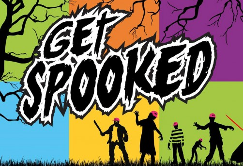 Get SPOOKED @ Pursuit!