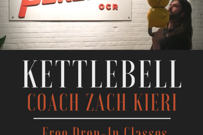 Introducing Kettlebell Classes!