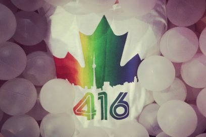 Proud to be Canadian: Kick off Pride 2016!